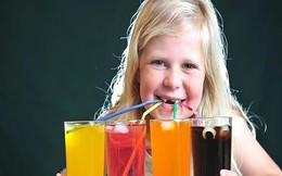 Uống 1 lon nước ngọt mỗi ngày sẽ là thảm họa về sức khỏe