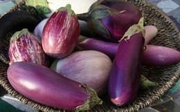 7 loại rau củ ăn sống có nguy cơ NGỘ ĐỘC THỰC PHẨM rất cao