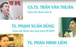 Cơ hội mới cho các bệnh nhân ung thư tại Việt Nam