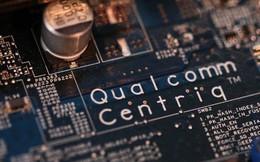 Qualcomm đe dọa Apple với lệnh cấm nhập khẩu iPhone trên đất Mỹ