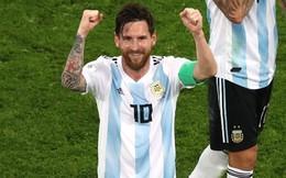 Gặp đối cứng cựa như Pháp, Messi phải tự mình gồng gánh Argentina
