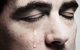 Tại sao khóc lại tốt cho sức khỏe: Câu trả lời đầy bất ngờ bạn nên xem qua dù chỉ một lần