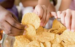 Ăn vặt thì ai cũng thích, nhưng chỉ cần 2 lý do này là bạn sẽ quên nó luôn và ngay