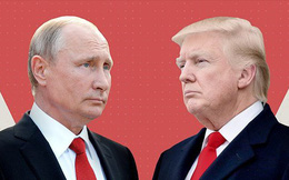 """Lý do ông Putin cho """"tăng tốc"""" gây sức ép với lực lượng Mỹ tại Syria"""