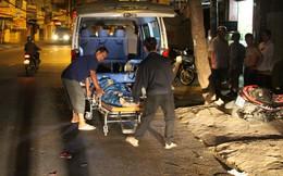 Tông mạnh vào gốc cây xanh trên đường Sài Gòn, 2 người thương vong