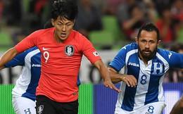 Làn sóng tranh cãi 'Messi Hàn' dự World Cup ở tuổi 20