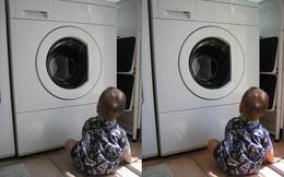 Chơi trốn tìm với anh trai, cậu bé 10 tuổi chui vào máy sấy quần áo và tai nạn đáng tiếc đã xảy ra