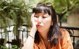 """Trang Hý nói về tình cảm đơn phương với Mai Tài Phến: Anh ấy ngại khi bị tôi """"bám đuôi"""""""