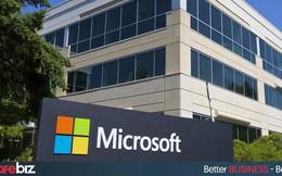 Cổ phiếu Microsoft tăng mạnh, lần đầu tiên trong lịch sử vượt mốc 100 USD sau thông tin thâu tóm GitHub