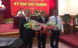 Thừa Thiên Huế có Chủ tịch mới sau các phiên họp bất thường
