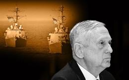 Biển Đông: Mỹ tăng cường tuần tra, Việt Nam cân nhắc mọi lựa chọn để bảo vệ chủ quyền