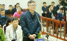 Xét xử phúc thẩm vụ án tham ô tại PVP Land