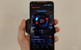 Đây là smartphone Android mạnh nhất thế giới, nó thậm chí phải cần tới quạt để làm mát