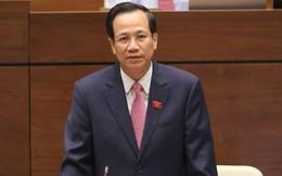 """Chất vấn Bộ trưởng Đào Ngọc Dung: Đại biểu tranh luận """"nóng"""" về tình trạng xâm hại tình dục trẻ em"""