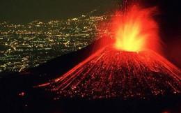 Núi lửa phun trào đáng sợ như vậy nhưng tại sao nhiều người vẫn chọn ở ngay gần chúng
