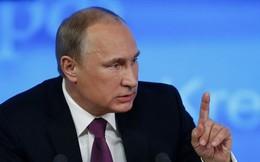 Tổng thống Putin: Hoặc Nga độc lập, hoặc không còn nước Nga