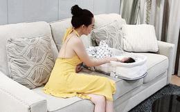 Mẹ U50 của hot mom Ngọc Mon: Từng sinh 6 người con vóc dáng vẫn nuột nà đáng ghen tị!