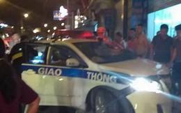 Quảng Ninh: Xe Cảnh sát giao thông gây tai nạn, 1 người tử vong