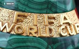 """""""Nếu mua được bản quyền World Cup ở phút chót, VTV sẽ lợi lớn về truyền thông"""""""