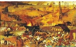 Chuyển giao quyền lực đẫm máu thời Minh - Thanh: 9 cuộc thảm sát khiến dân số TQ giảm mạnh