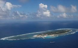 Nhóm nghiên cứu Đài Loan ngang nhiên đề xuất cho Mỹ thuê đảo Ba Bình