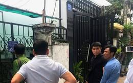Bắt 16 nghi phạm trộm két sắt chuyên nghiệp ở Sài Gòn