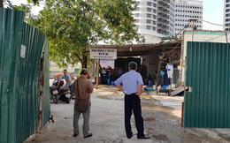 Hà Nội: Quận Cầu Giấy tiến hành cưỡng chế, thu hồi đất những dự án chưa bàn giao