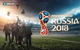 NÓNG: VTV đã đàm phán xong, sẽ chính thức ký mua bản quyền World Cup trong hôm nay?