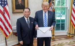 """Ông Trump: Lá thư đặc biệt của ông Kim Jong Un rất """"ấm áp"""""""