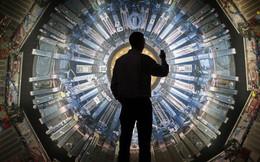 """Nghiên cứu đột phá mới xác nhận Hạt Của Chúa - Hạt Higgs có một người bạn, tỉ lệ phát hiện ra """"tình bạn"""" này chỉ là 1%"""