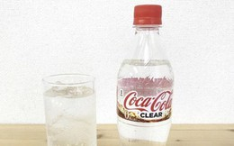 Người Nhật review nước lọc vị Coca-Cola: Hương vị không khác gì Coca thường nhưng thanh thoát hơn nhờ loại bỏ caramel