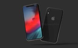 Nóng: iPhone X Plus và iPhone 9 tiếp tục xuất hiện rõ nét