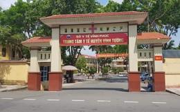 Bệnh nhân chết bất thường tại Trung tâm y tế huyện sau khi tiêm 2 mũi giảm đau