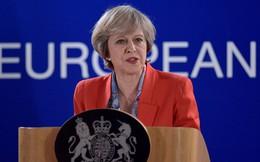 Anh đề xuất lập 'lực lượng phản ứng nhanh' chống Nga tại Hội nghị G7?