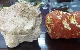 Bí ẩn hai viên đá cực đẹp tỏa hương thơm, trả 5 tỉ cũng không bán ở Gia Lai!