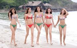 Chuyện bỏ diễn bikini tại các cuộc thi Hoa hậu: Dàn Hoa hậu, Á hậu nổi tiếng phản đối