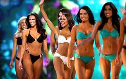 Dư luận Mỹ phản ứng thế nào khi cuộc thi Hoa hậu bị loại bỏ phần bikini?