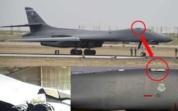Máy bay chiến lược B-1B Mỹ vừa tấn công Syria hôm 14/4 bị đình chỉ bay toàn bộ