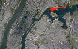 """Khám phá hòn đảo bỏ hoang """"bất khả xâm phạm"""" giữa lòng New York"""