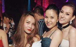 """Thu Thuỷ và Yến Trang bất ngờ xuất hiện bên nhau sau hơn 10 năm bất hoà đến mức """"không nhìn mặt"""""""