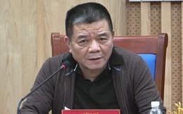 Triệu tập ông Trần Bắc Hà đến tòa trong 'đại án' ngân hàng