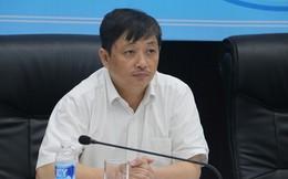 Ông Đặng Việt Dũng được giới thiệu trở lại làm Phó Chủ tịch Đà Nẵng