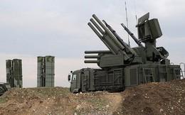 Nga xác nhận đã đẩy lùi cuộc tấn công vào căn cứ Hmeymim, Syria