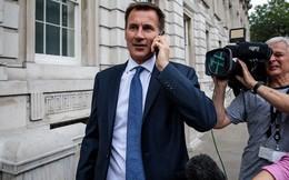 Anh bổ nhiệm ông Jeremy Hunt thay thế ngoại trưởng vừa từ chức