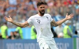 """World Cup 2018: Neymar bất lực trước Bỉ, nhưng gã """"chân gỗ"""" người Pháp sẽ làm nên chuyện"""