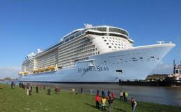 Tại sao đa số du thuyền có màu trắng trong khi tàu chở hàng lại khá sặc sỡ?