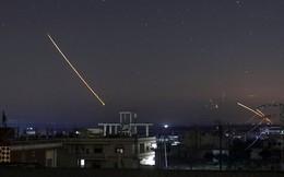 """Không kích lần 3 ở T4: Israel gửi thông điệp """"rắn"""" tới Tổng thống Putin?"""