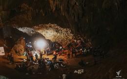 Nổi tiếng quá bất ngờ, hang Tham Luang sẽ được nâng cấp trở thành điểm du lịch hút khách