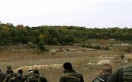 Phiến quân Al- Qaeda tấn công Latakia, Quân đội Syria thiệt hại nặng