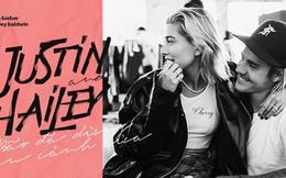 Justin Bieber - Hailey Baldwin: Bão đã dừng sau cánh cửa để đón hạnh phúc nhỏ cho chàng Don Juan